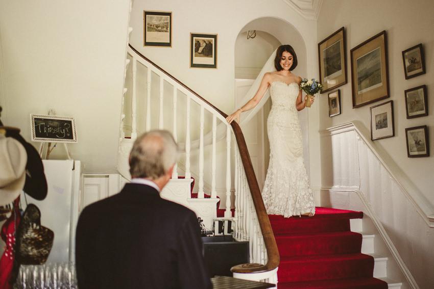 Durhamstown Castle wedding 00033