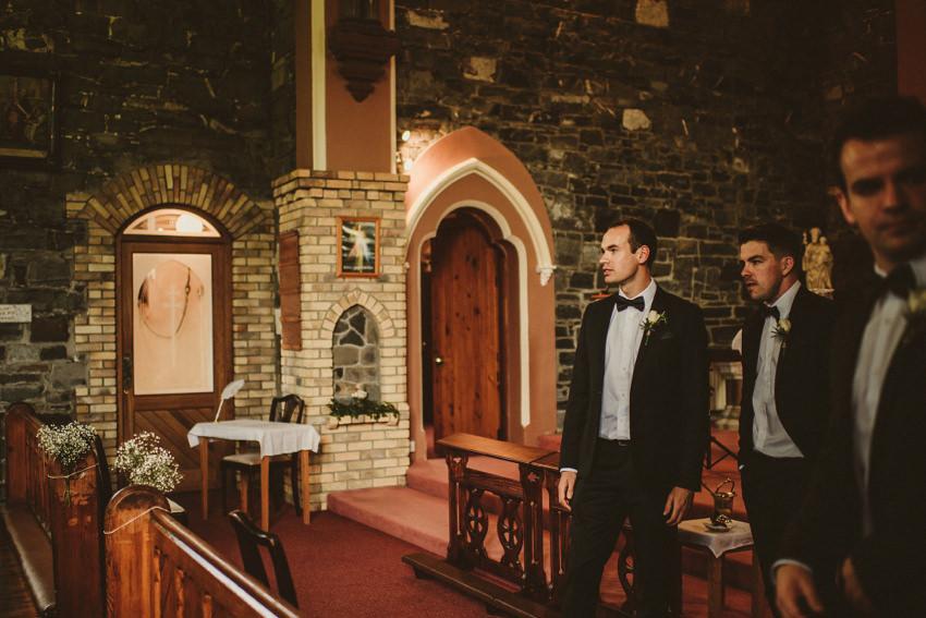 Durhamstown Castle wedding 00037