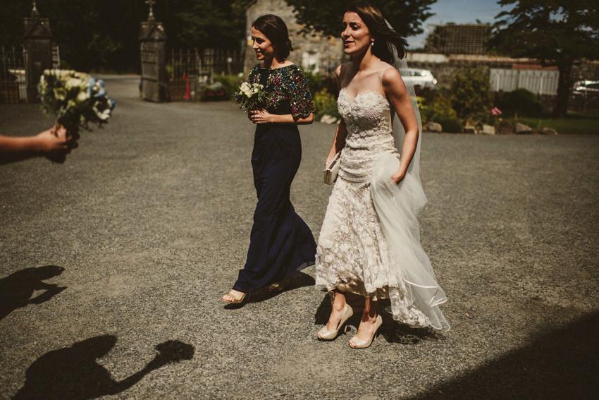 Durhamstown Castle wedding 00039