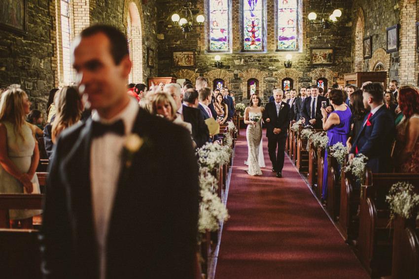 Durhamstown Castle wedding 00041