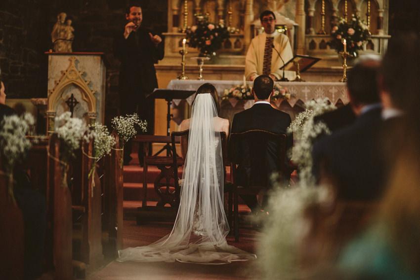 Durhamstown Castle wedding 00042