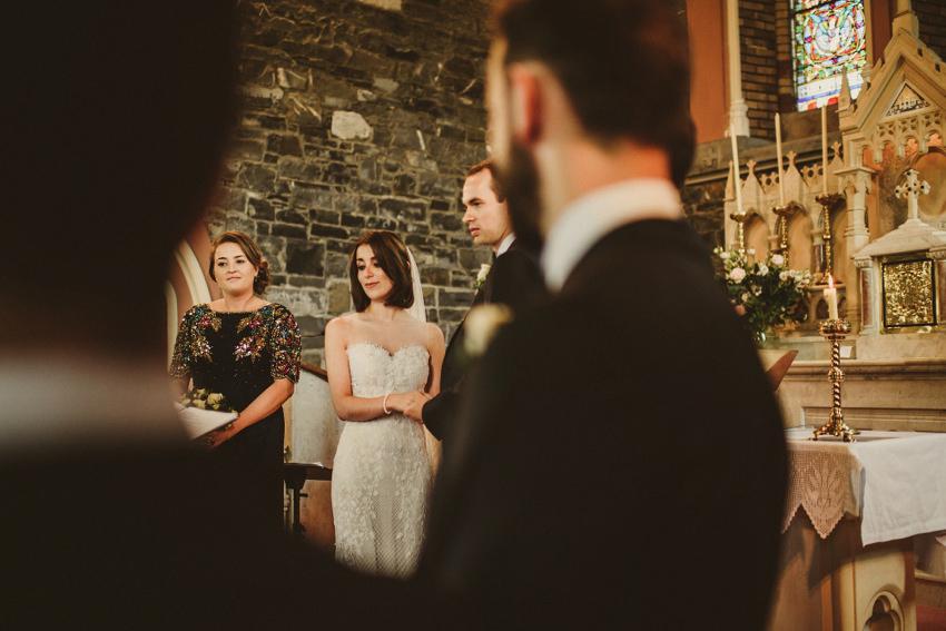 Durhamstown Castle wedding 00044