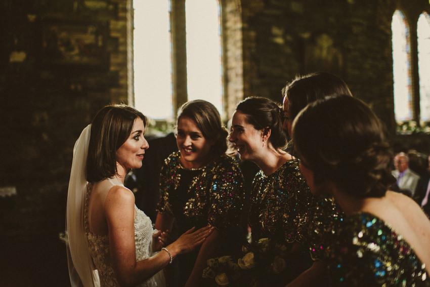 Durhamstown Castle wedding 00047