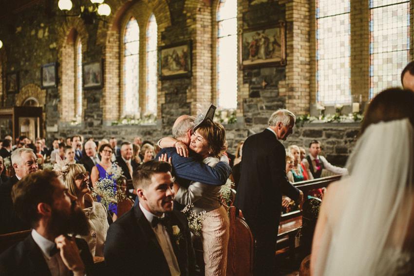 Durhamstown Castle wedding 00048