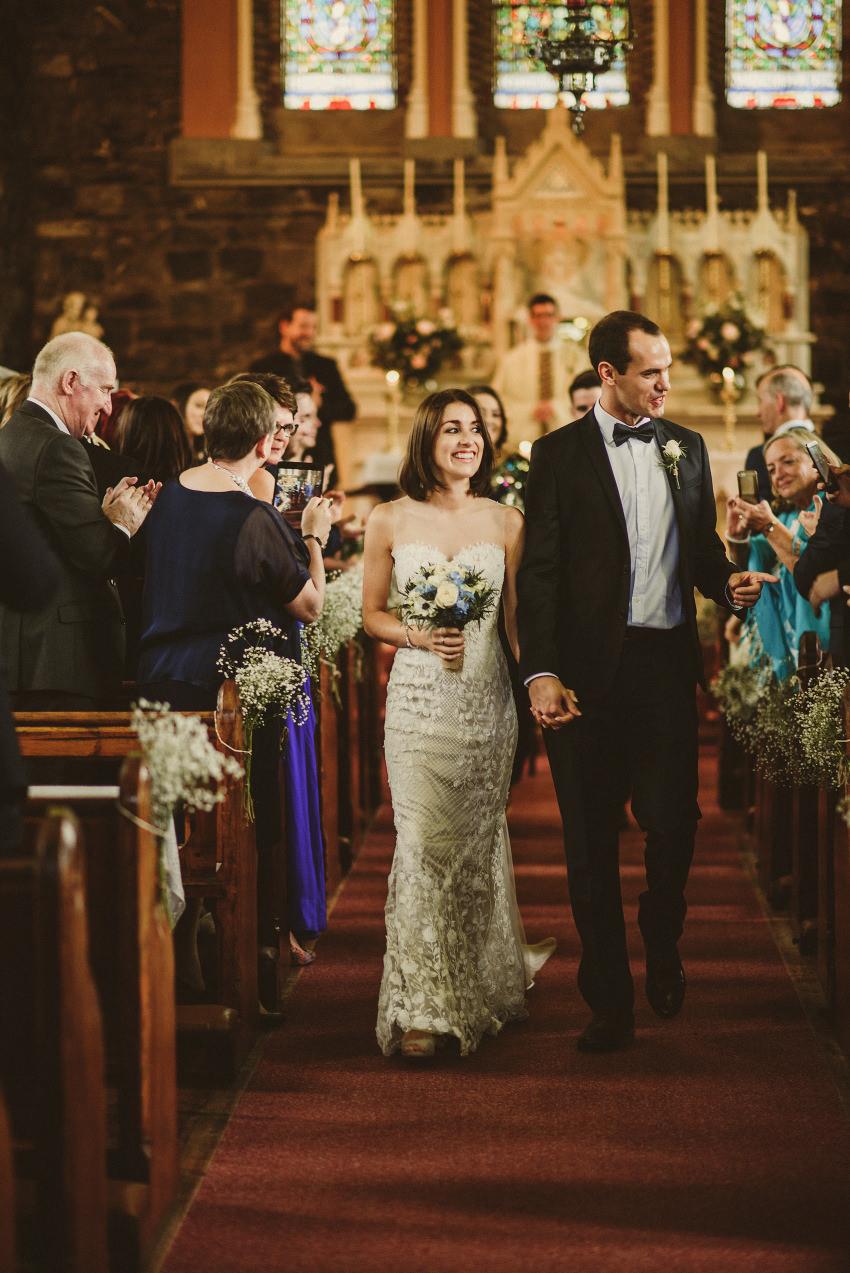 Durhamstown Castle wedding 00050