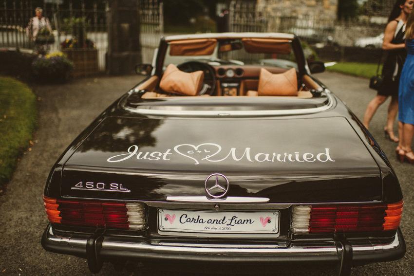 Durhamstown Castle wedding 00054