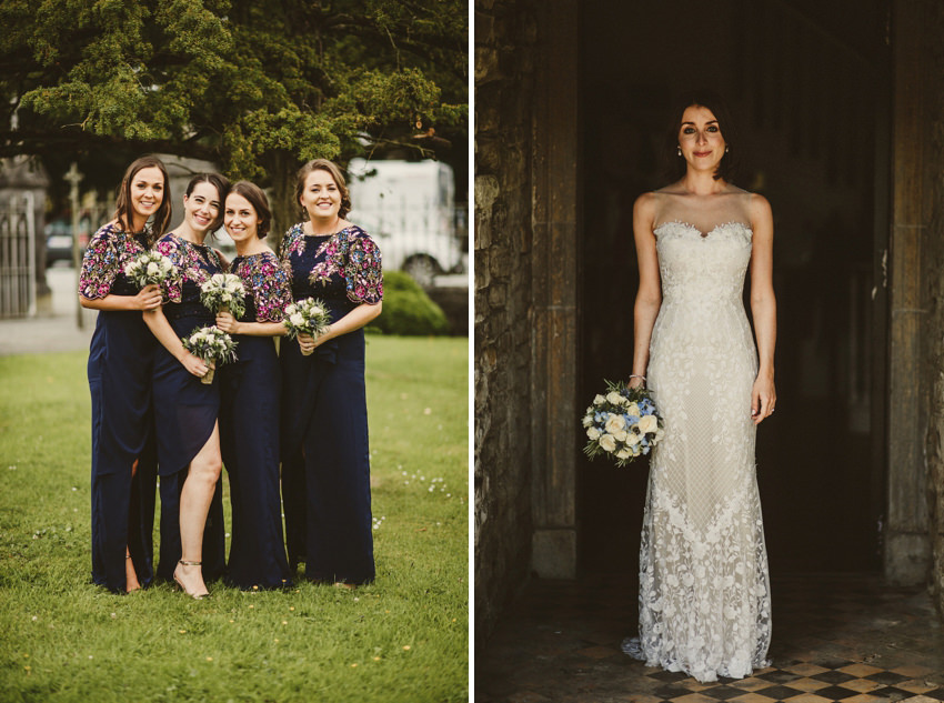 Durhamstown Castle wedding 00060