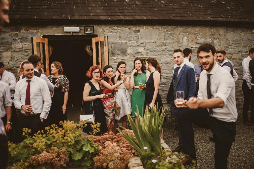 Durhamstown Castle wedding 00065