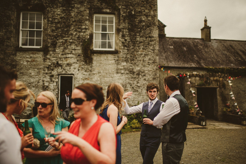 Durhamstown Castle wedding 00067