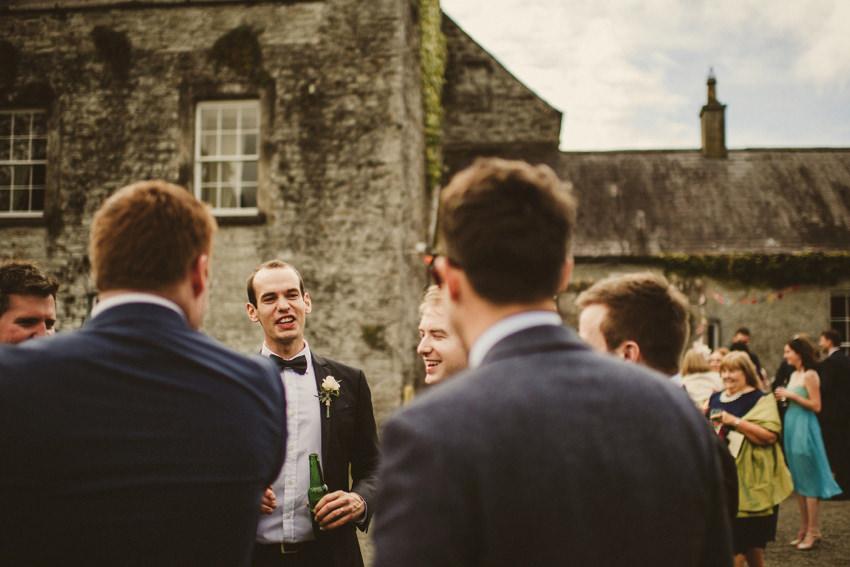Durhamstown Castle wedding 00069