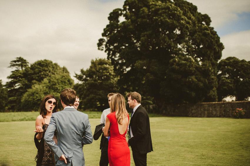 Durhamstown Castle wedding 00070