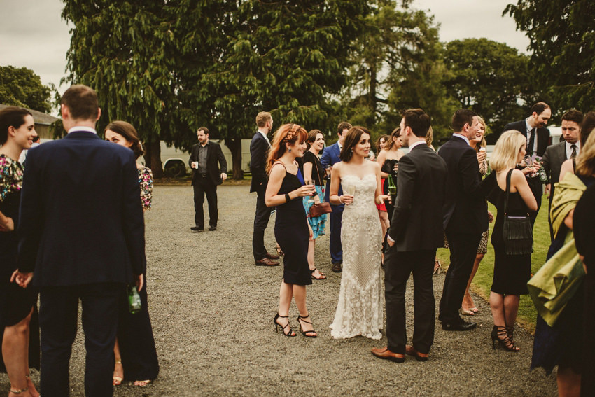 Durhamstown Castle wedding 00072