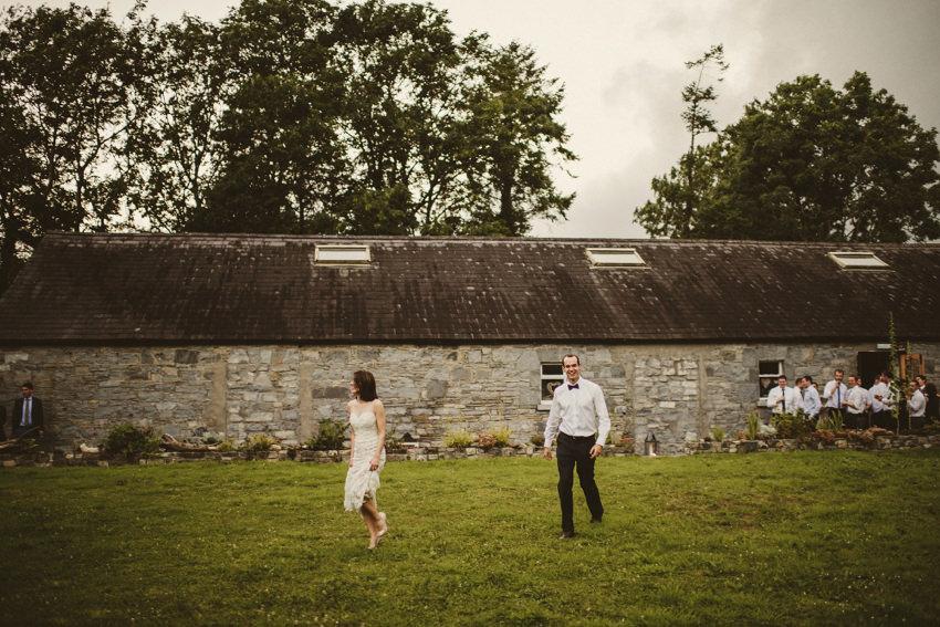 Durhamstown Castle wedding 00082