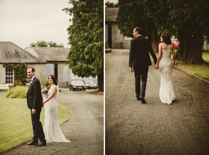 Durhamstown Castle wedding 00084