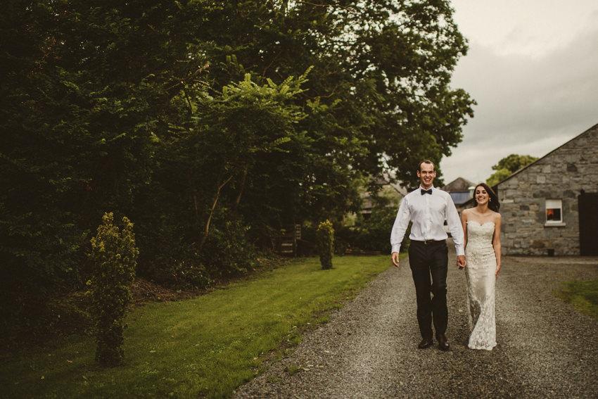 Durhamstown Castle wedding 00092