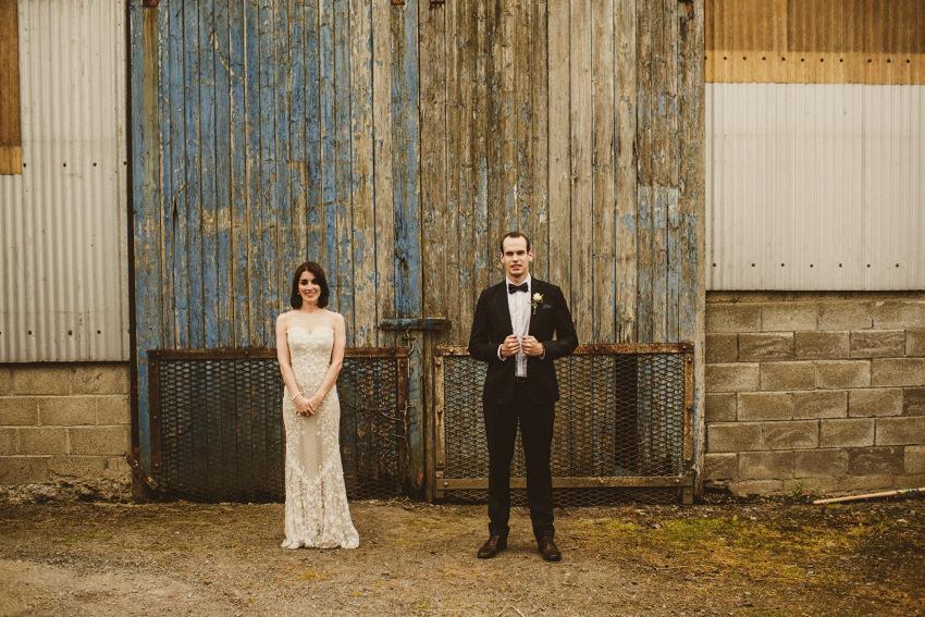 Durhamstown Castle wedding 00094