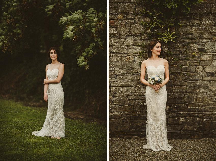 Durhamstown Castle wedding 00106