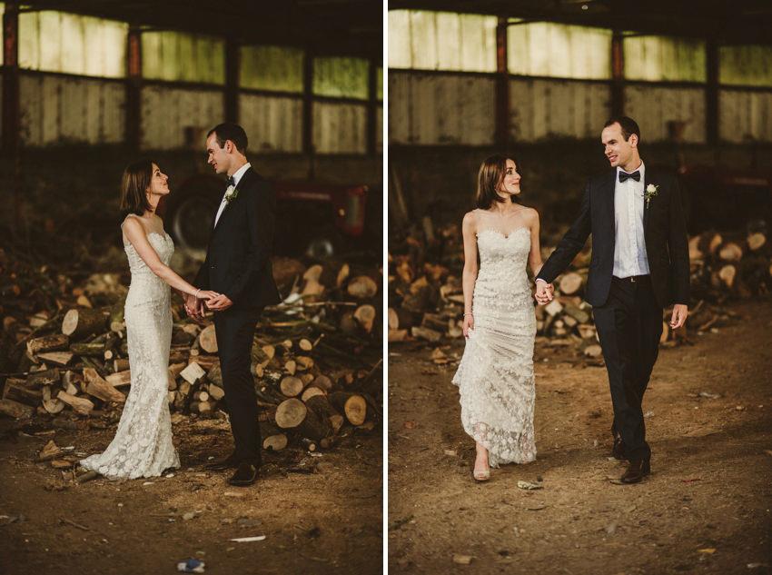 Durhamstown Castle wedding 00109