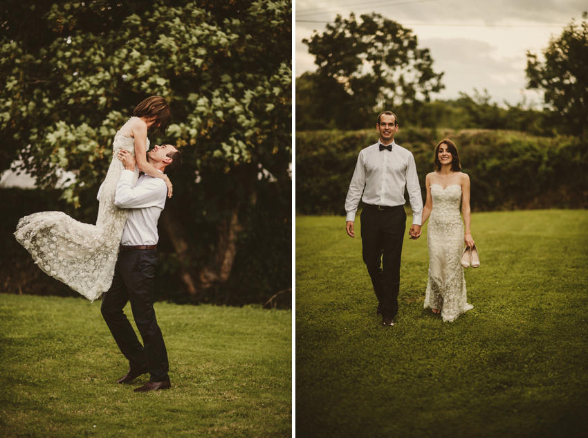 Durhamstown Castle wedding 00110