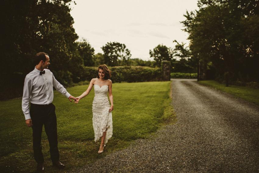 Durhamstown Castle wedding 00113