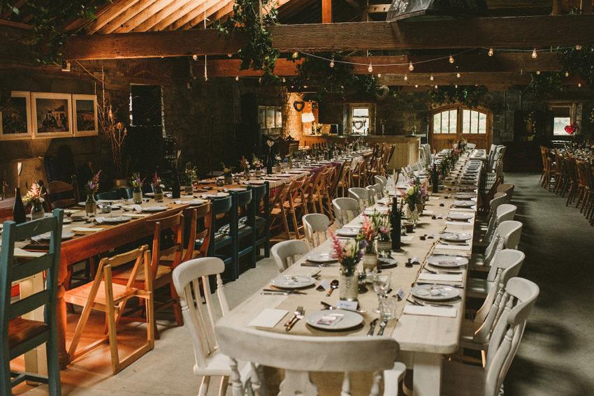 Durhamstown Castle wedding 00120