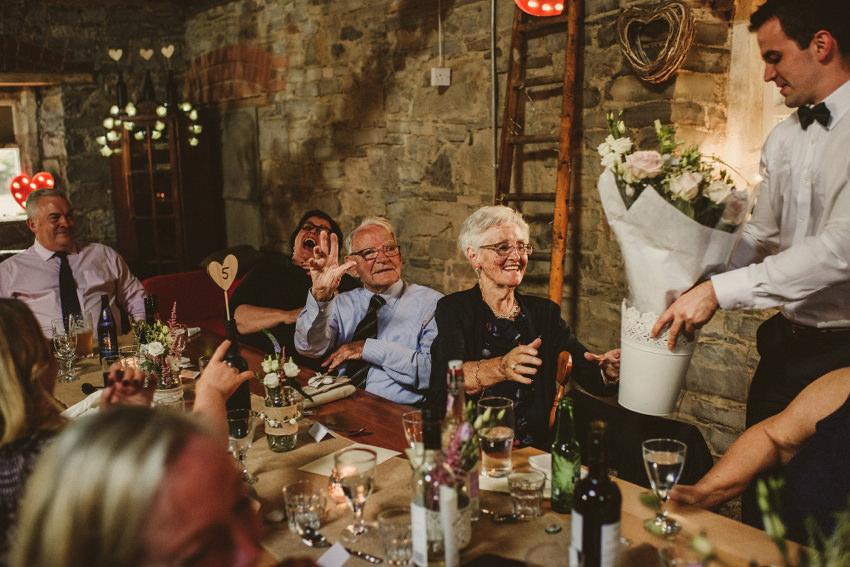 Durhamstown Castle wedding 00131