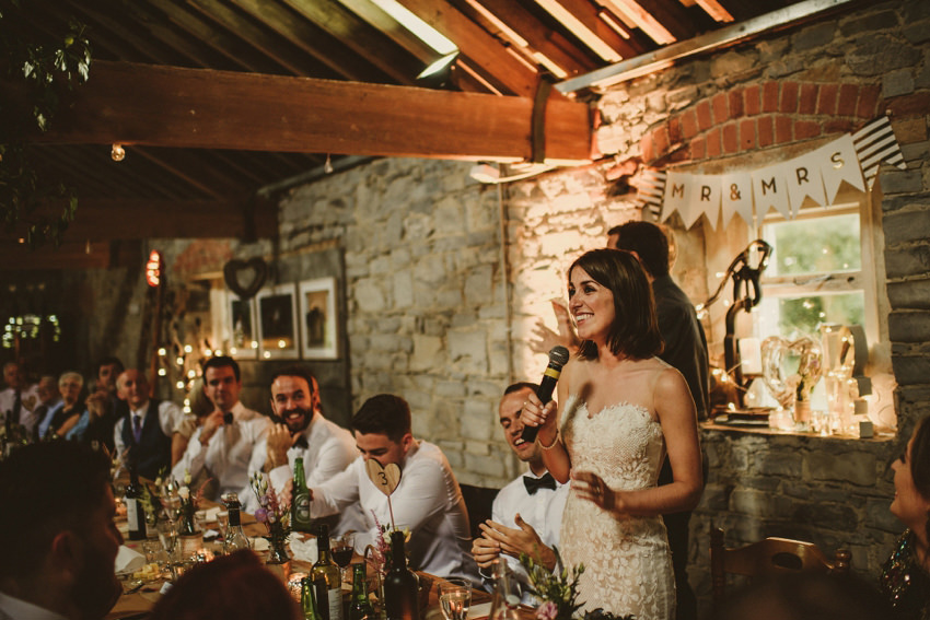 Durhamstown Castle wedding 00135