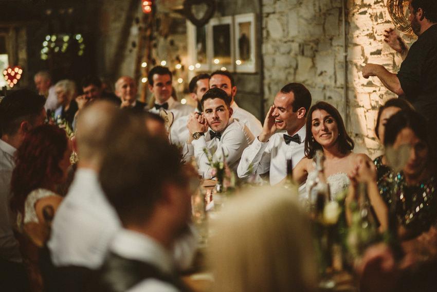 Durhamstown Castle wedding 00137