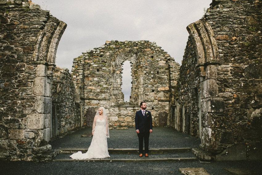 Wedding Photography Sligo. Photographer Darek Novak 0405