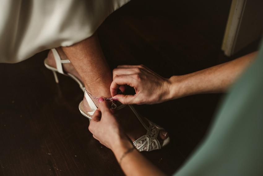 Ballybeg House Wedding 00019 1