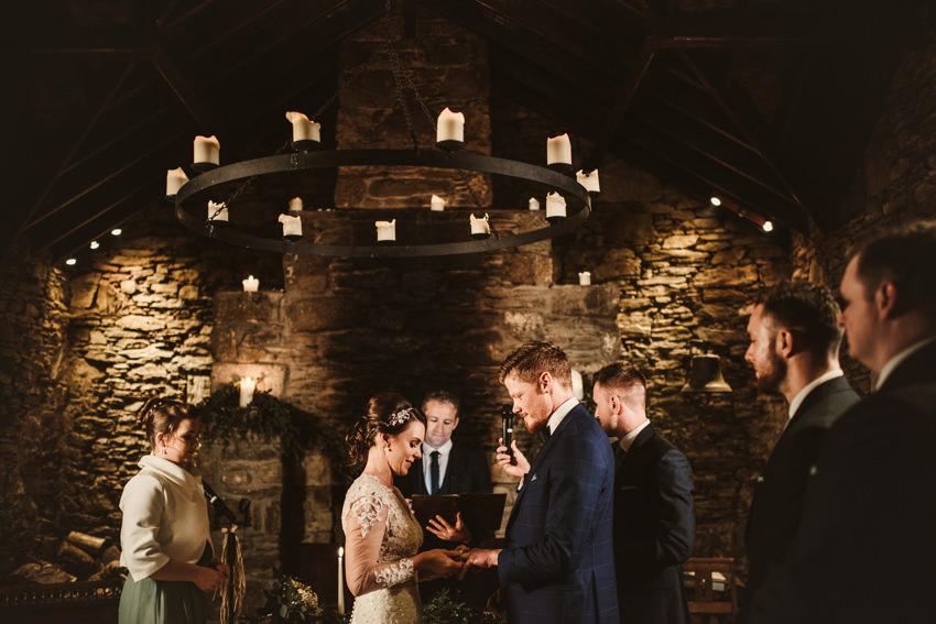 Ballybeg House Wedding 00022 1