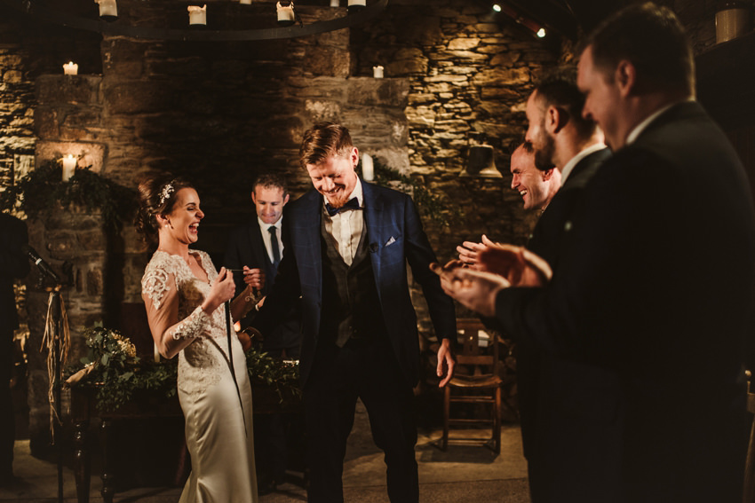 Ballybeg House Wedding 00024 1