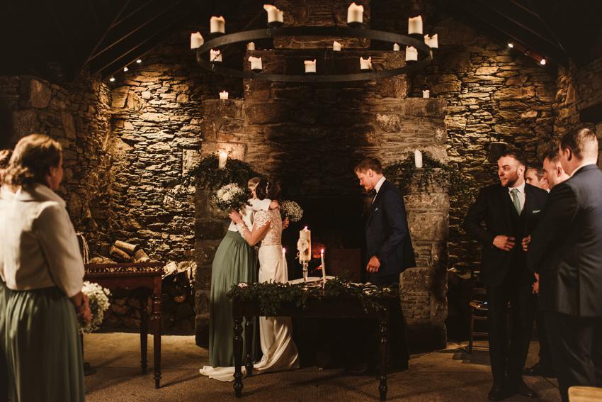 Ballybeg House Wedding 00025 1