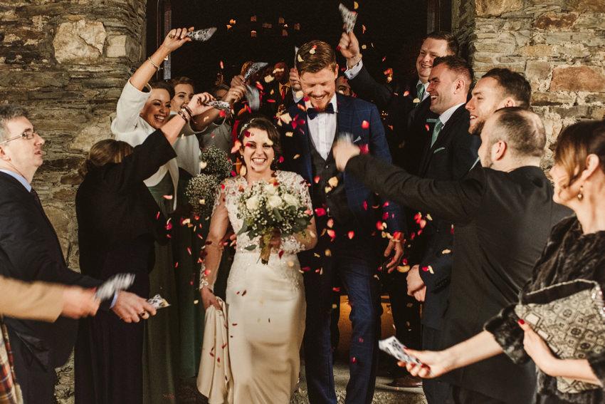 Ballybeg House Wedding 00028 1