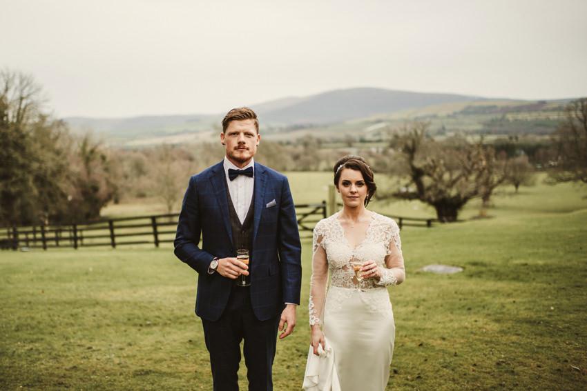 Ballybeg House Wedding 00033 1