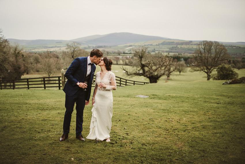 Ballybeg House Wedding 00034 1