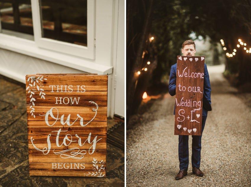 Ballybeg House Wedding 00058 1