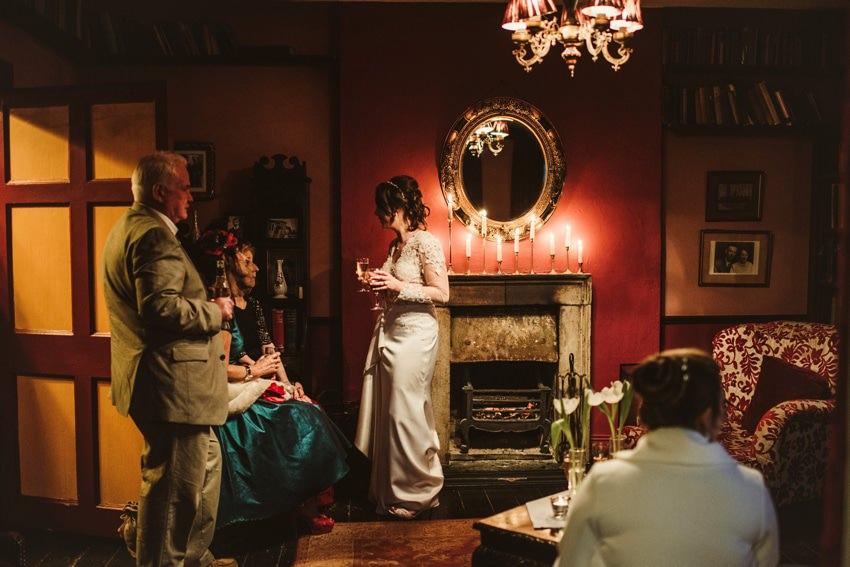 Ballybeg House Wedding 00089 1
