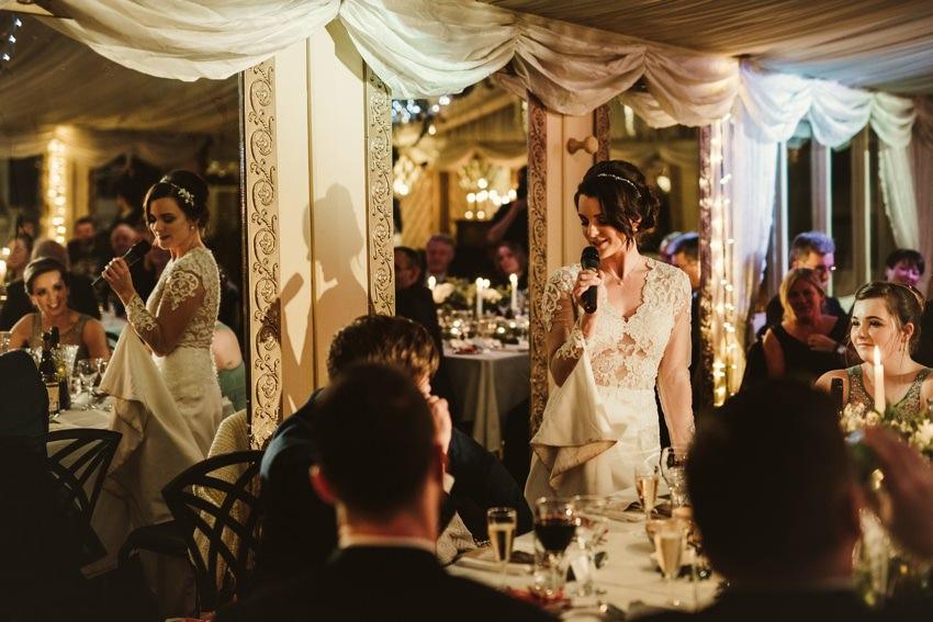 Ballybeg House Wedding 00096 1