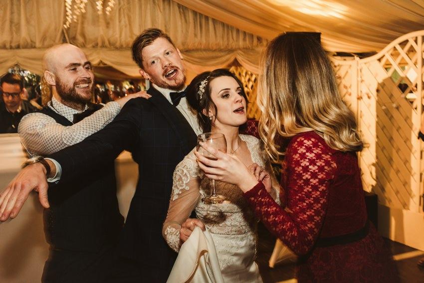 Ballybeg House Wedding 00105 1