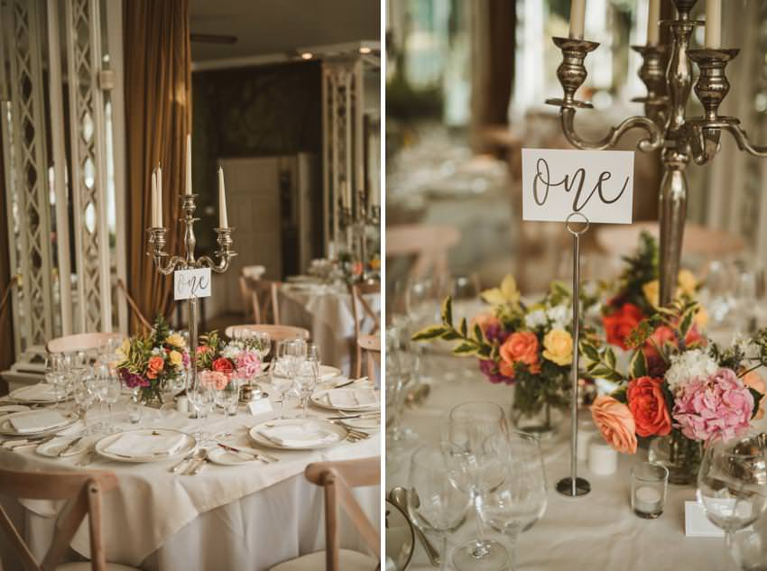 Marfield House wedding 0