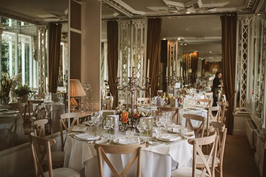 wedding decor , venue in wexford, house venue , irish venue