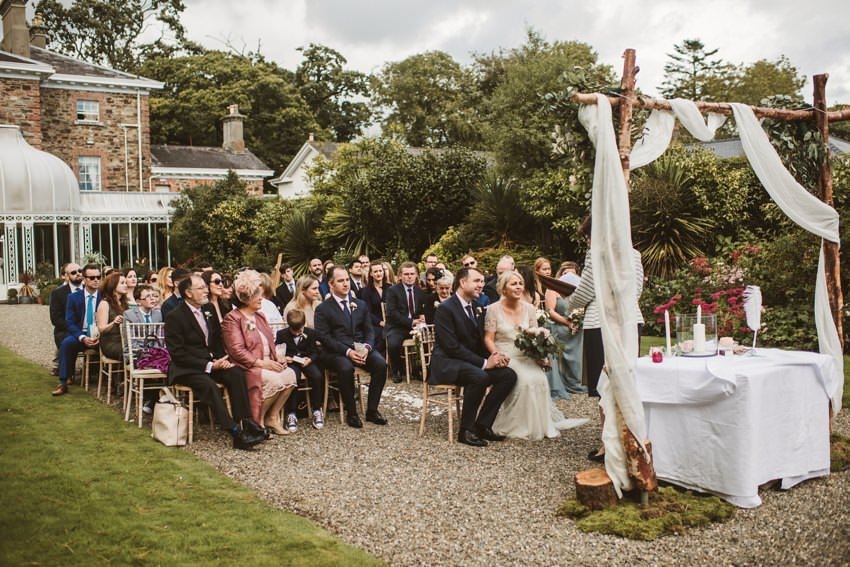 Marfield House wedding 37