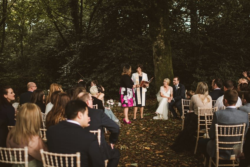 Marfield House wedding 39