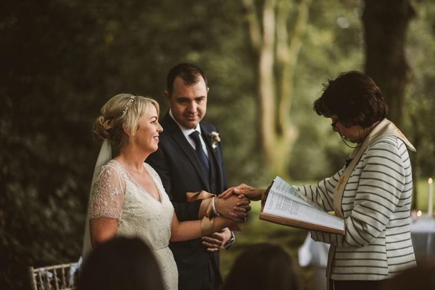 Marfield House wedding 40