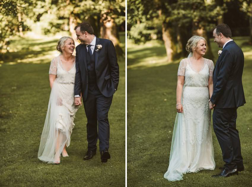 Marfield House wedding 5