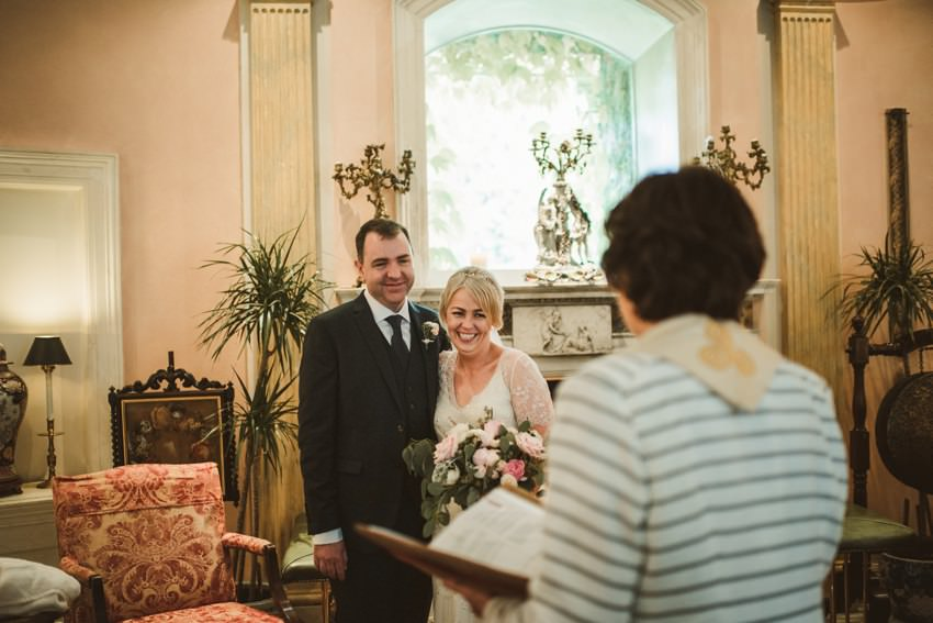 Marfield House wedding 50