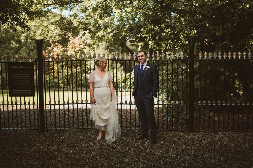 Marfield House wedding 53