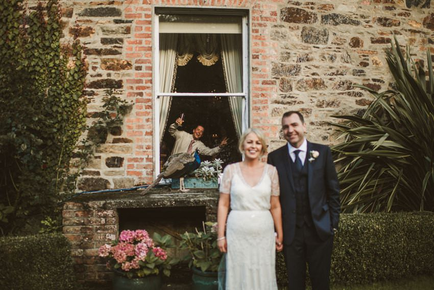 Marfield House wedding 64