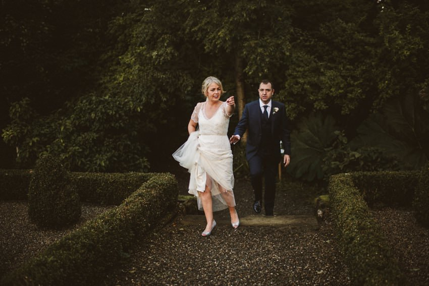 Marfield House wedding 65